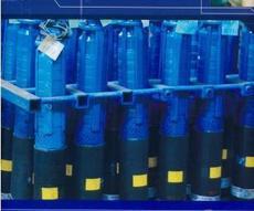 Центробежный скважинный насос ЭЦВ 8-25-100