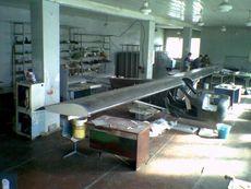 Ремсчетмаш, Производственные помещения и административное зд