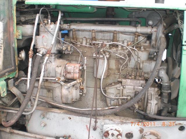 Двигатель д-65 ремонт своими руками