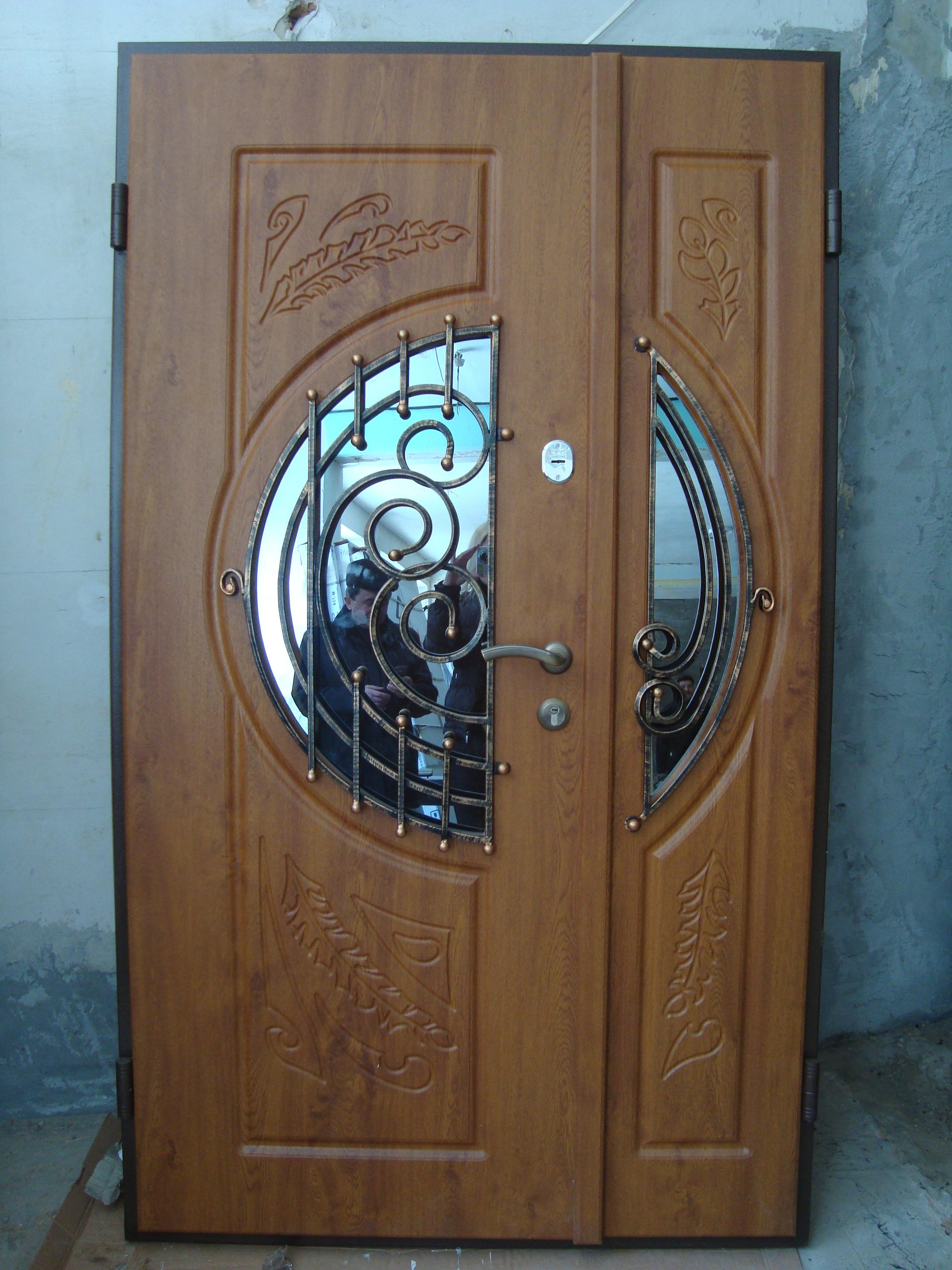 Купить дверь металлическую входную в сочи