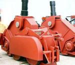 Продаю ОПУ-2500, редуктор У3515, привода ПК6. 3