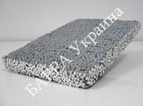 Полистиролбетон заливной (легкий бетон)