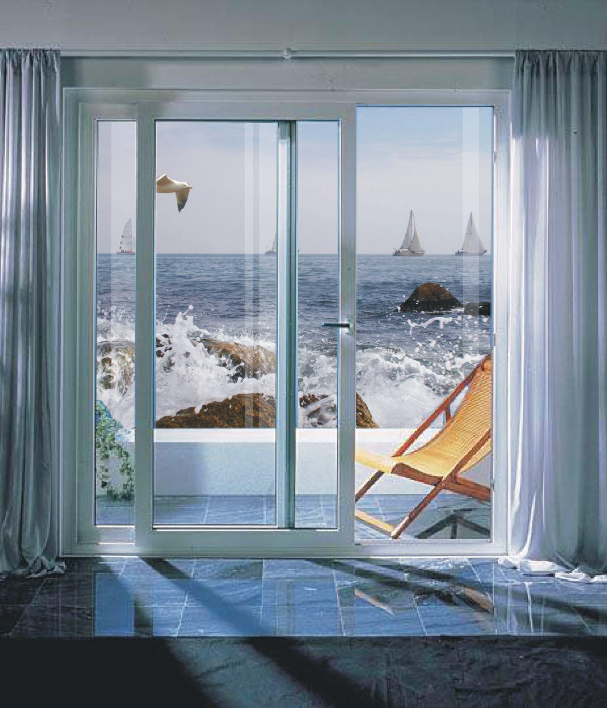 Металлопласт раздвижные окна для балконов..