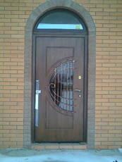 броньовані двері Стрий, двері Буськ, двері Самбір, двері Бро