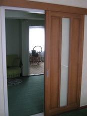 Деревянные двери под заказ Кривой Рог