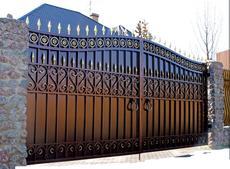 Металлические двери, ворота, решетки Кривой Рог