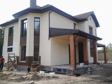 Утепление фасадов короед ремонт