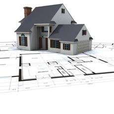 Проектів на будинки котеджі