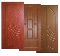 Обшивка дверей мдф накладками в Днепропетровске