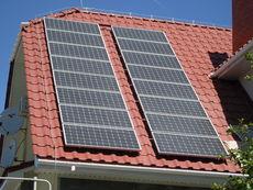 Солнечные батареи и солнечные коллектора