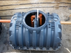 Септик для канализации 6500 л – 24200 грн
