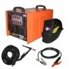 Сварочный аппарат TIGP-200 AC/DC с маской Хамелеон- 8200грн