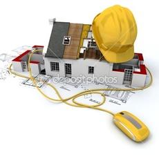 Полный цикл строительных работ.