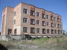 Срочно продается трехэтажное здание в Украине