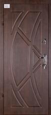 Входные заводские двери Zimen от 2300 грн