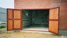 Ворота гаражные, откатные, распашные, шлагбаумы