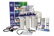 Фильтры для очистки воды от интернет-магазина Тепломаркет