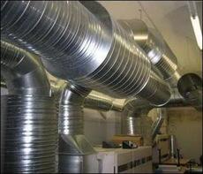 Приточная установка в Челябинске