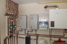 Уменьшаем потребление газа - модернизация систем отопления