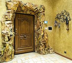 Protections (Киев): установка (ремонт) дверей, замков, обивк