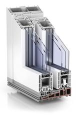 Koemmerling PremiDoor 88 - система раздвижных дверей