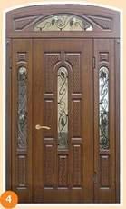 Замовте Міжкімнатні двері та вхідні броньовані