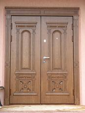 Двери Броненосец