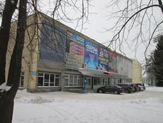 Монтаж навесного фасада в Полтаве