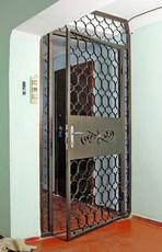 Металлические двери в Одессе и области с установкой