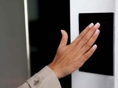 Двері автоматичні розсувні Astore для дома та офісу DRL-1-90