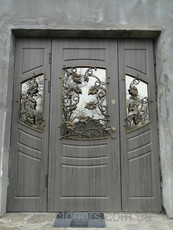 Межкомнатные двери (акция!).