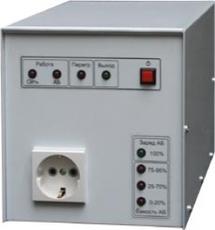 ИБП SinPro 180, 200, 400, 600 для отопительного котла.