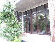 Двери, входные группы REHAU от Дизайн Пласт®