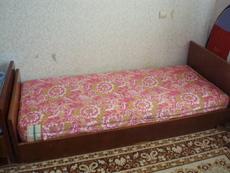 Продам 2 кровати б/у