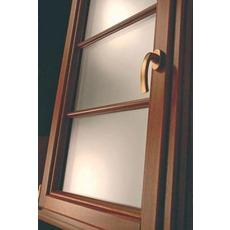 """Деревянные """"дышащие"""" окна Rein Holz"""