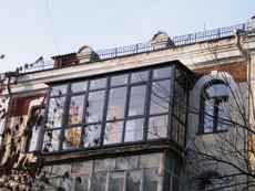 Балконы большой площади от Дизайн Пласт®