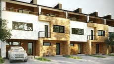 Тендер на будівницьтво багатоквартирного будинку