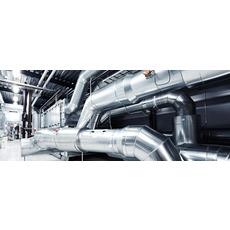 Производство и монтаж систем вентиляции и кондиционирования
