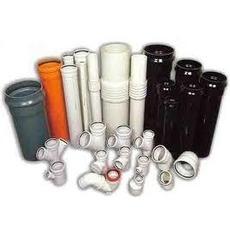 Трубы ПВХ и фасонные элементы