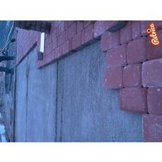 Бригада ищет работу по укладке тротуарной плитки.