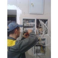 Услуги электрика в Одессе.