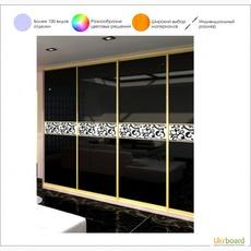 Шкафы-купе для Вашего дома от Дизайн-Стелла (Киев).
