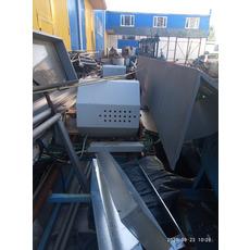 Комплект оборудования б/у для производственного цеха ПВХ