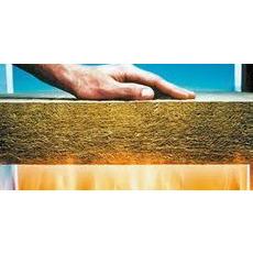 Огнезащитные плиты бетона, металла. Собственное производство
