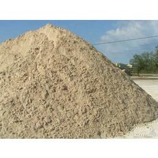 Песок кварцевый с НДС